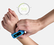 A Fitness Tracker with an Interactive Display was Featured on...