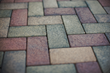 AZEK Pavers are available in three styles and five attractive colors.