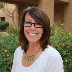 Dr. Kathleen Iudicello, EMCC Dean of Academic Affairs
