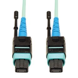 Tripp Lite fiber cables