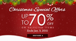 UniWigs Releases Special Offers for Christmas and New Products for...