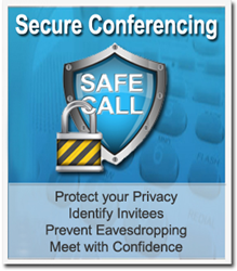 ConferTel Ensures Conference Call Confidentiality with Secure Entry Passkeys