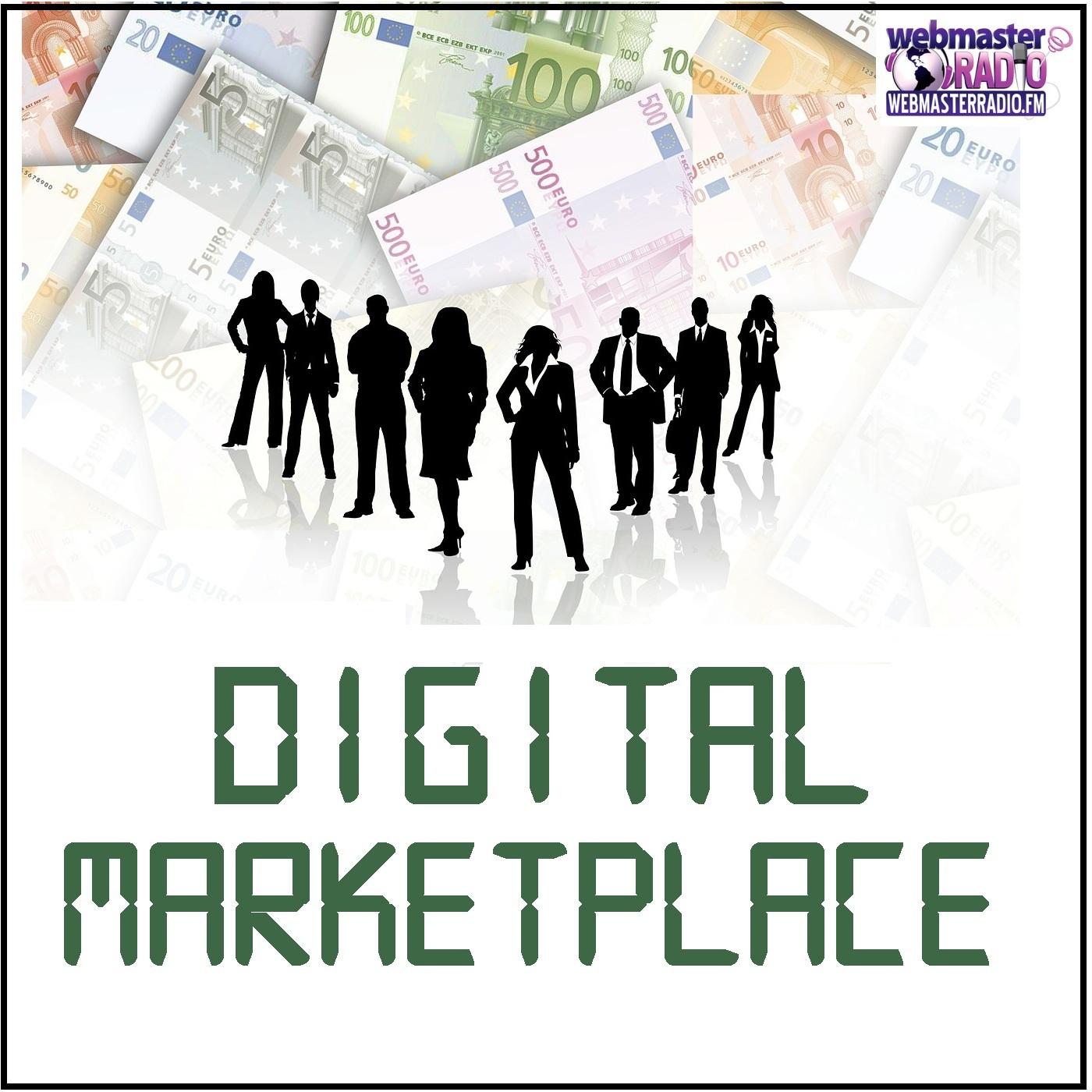 Digitalmarketplace