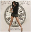 Sara Evans - Let It Go - Album Cover