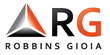 Robbins Gioia Appraised at CMMI Level 2