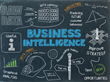 Trends Show Business Intelligence (BI) Still Plays a Key Role in the World of Big Data as Organizations Seek to Maximize Volumes and Variety of Valuable Information