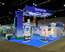 Custom Exhibit Display Built by Absolute Exhibits