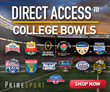 Get Ready for Bowl Season with PrimeSport