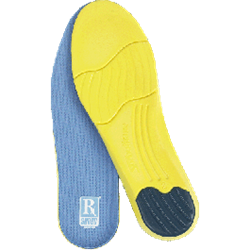 Shoe Insoles for Tendinitis