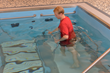Webinar Stresses Benefits of Aquatic Exercise for Cancer Patients