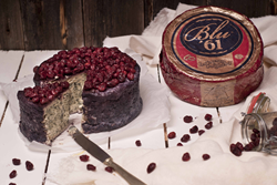Blu 61 Cheese of Casearia Carpenedo