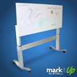 BTOD.com Launches First Standing Desk with a Flip-up Dry Erase Board