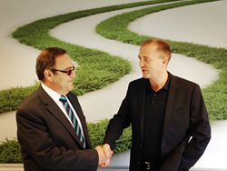 The Meli Group have acquired the rights for master country franchise of Green Motion Malta