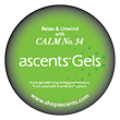Photo of Calm No. 34 Ascents® Gel
