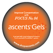 Photo of Focus No. 04 Ascents® Gel