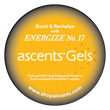 Photo of Energize No. 17 Ascents® Gel