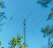 DX Engineering Skyhawk Antenna