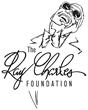 The Ray Charles Foundation Logo