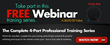 "EXHIB-IT! Offers Complimentary Webinar Series ""How to Make Trade..."