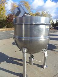 150 Gallon Groen Scraper Kettle