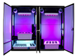 Industry Leading Grow Box Manufacturer SuperCloset Announces SuperTrinity, the World's Largest Indoor Grow Cabinet