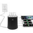 charge 3 smartphones and 1 tablet