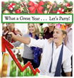 Tips to Avoid Inappropriate Behavior at Holiday Party issued by...
