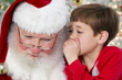 Its Time for a Picture with Santa! Visit any Curacao Stores for your...