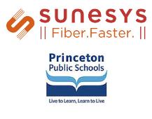 Sunesys & Princeton Public Schools