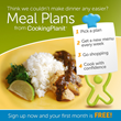 Cooking Planit™ Launches Competitive Subscription Meal Planning...