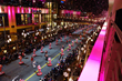 Snowflake Lane Turns Seattle Area Town into Most Festive in America