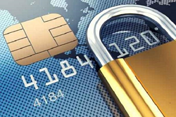 Securing point of sale from credit card theft