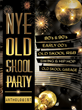 Get New Years Eve Tickets For London Grooves NYE Old Skool Party at the Anthologist in the City of London!