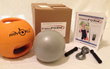 moveball, fitness matters, transform challenge, fitness challenge, home exercise program