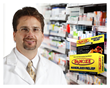 Pharmacist Hits Radio Airwaves Gives Advice on OTC & Winter...