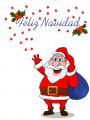 Feliz Navidad Cards