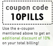 10% Additional Discount on the Total Bill