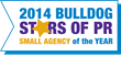 Technology Public Relations Firm AR|PR Named Small Agency of the Year