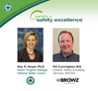 Journey to Safety Excellence Webinar