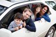 Car Insurance Provides Financial Security for A Long Car Trip