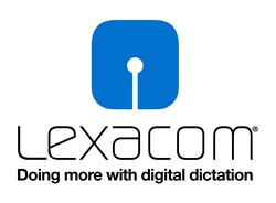 Lexacom Digital Dictation