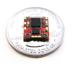 Chemical sensing micro-computer available January 2015
