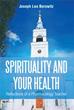 Author Joseph Leo Borowitz publishes personal reflections on healing