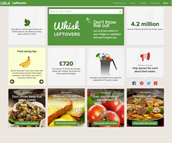 Whisk launches leftovers recipe search engine forumfinder Gallery