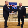 Nathan Conway, CEO of Fortis Energy Services was the Keynote Speaker at Pittsburgh YPE Veterans Recognition Event