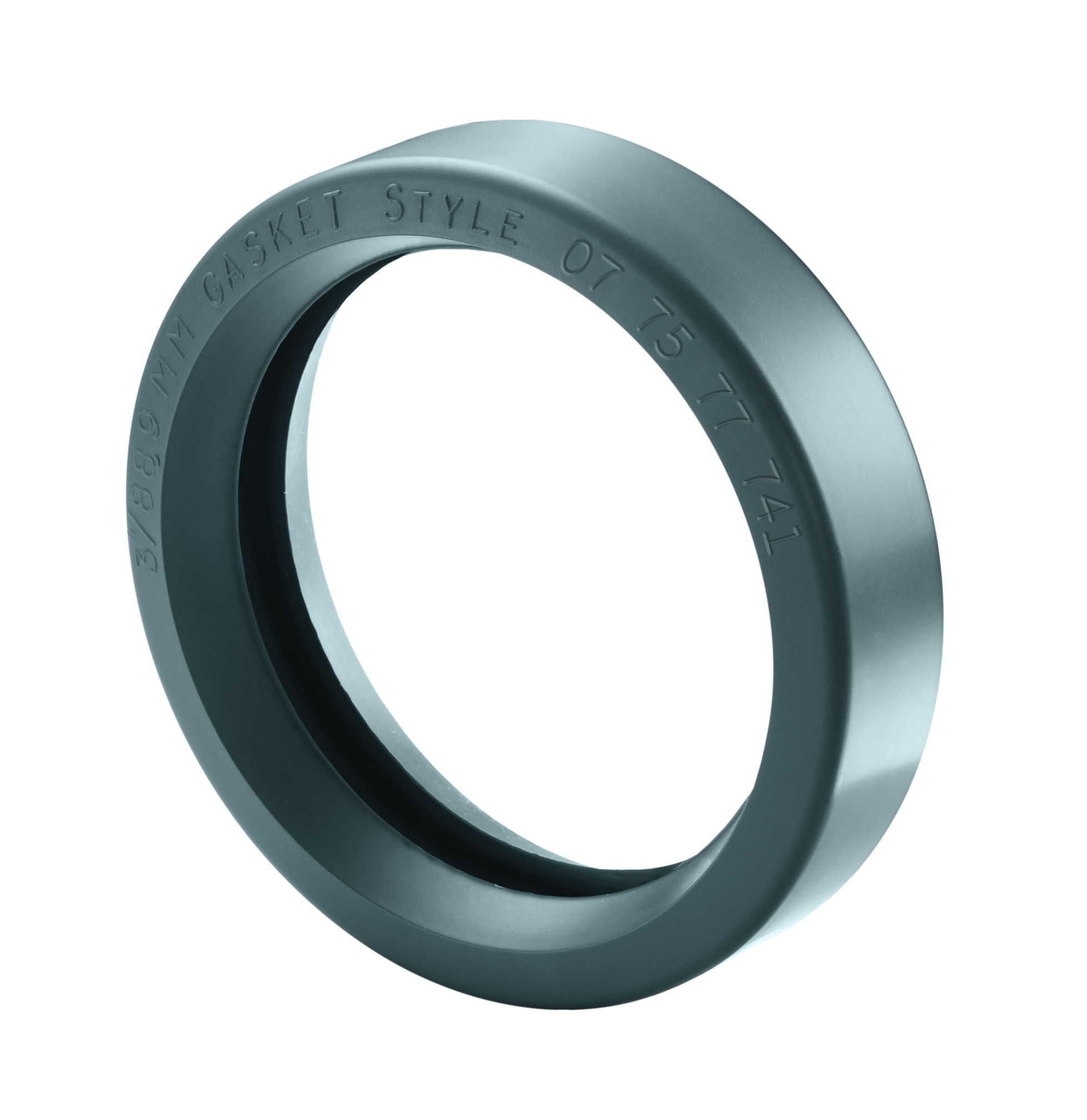 New victaulic gasket for maritime industry simplifies