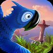 Pocket Scientists Publish Brochure on Escape from Rio - Blue Birds