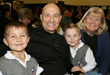 Grandparents Day celebrates and nurtures the family spirit that is alive and well at Everest Academy all year long.