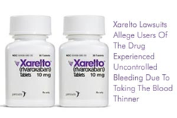 To file a Xarelto lawsuit, please contact Alonso Krangle LLP by calling us at 800-403-6191 or visit www.fightforvictims.com and fill out our online form.