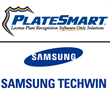 PlateSmart and Samsung Create First LPR-Enabled Camera